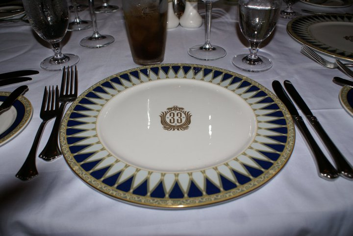 Where can I get a membership to Disneyland's Club 33? Does Disney World have a club like this too?