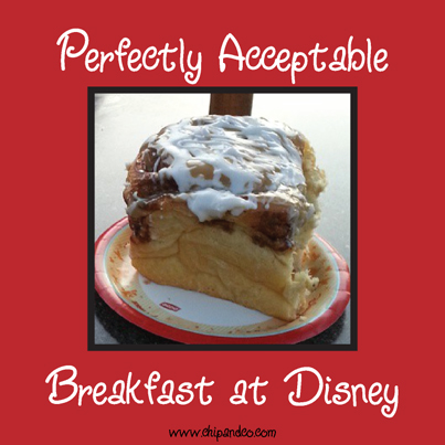 Where Can You Get Breakfast In Hollywood Studios?