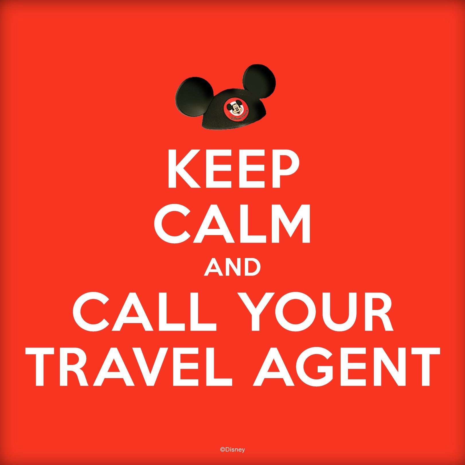How do I become a Disney Travel Agent?