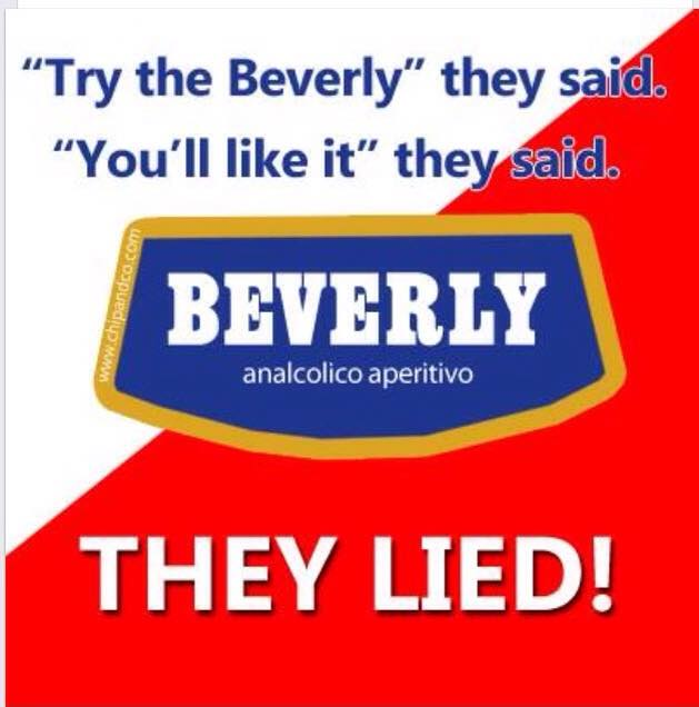 What is Beverly?