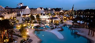 Can I Visit a Disney World Resort if staying off Property?