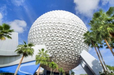 Top 3 FastPass+ Selections for Epcot