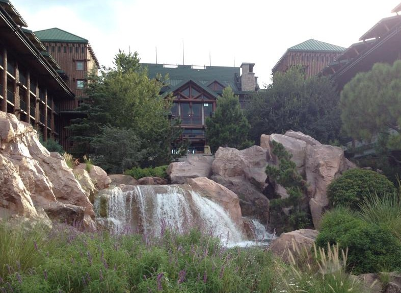 Why Will I Love Disney's Wilderness Lodge?