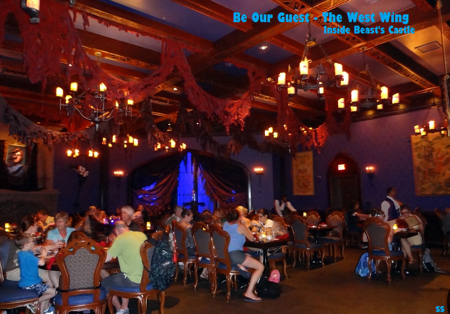 What is on your Disney dining Bucket List?
