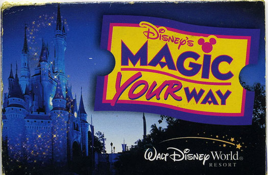 Can I Add an Extra Day to My Theme Park Tickets at WDW