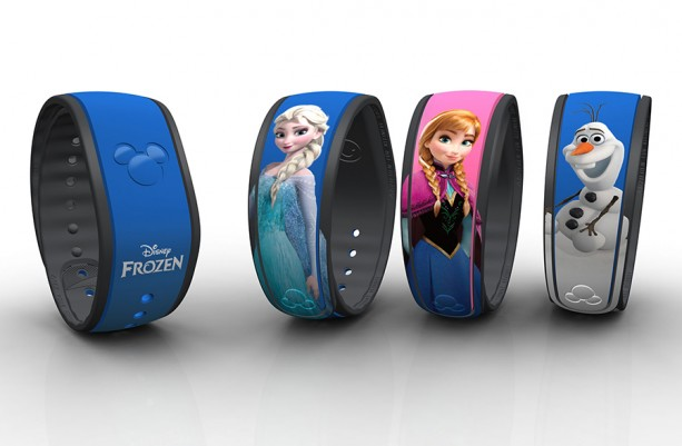 Magic Bands for Off Property Guests