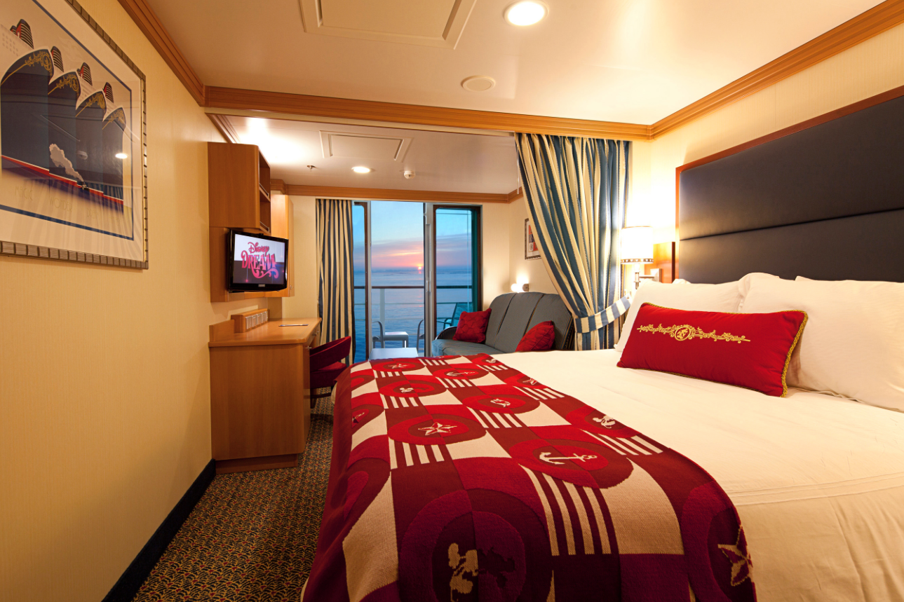 Superb What Is In A Stateroom