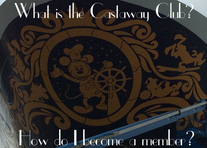 What is the Castaway Club?