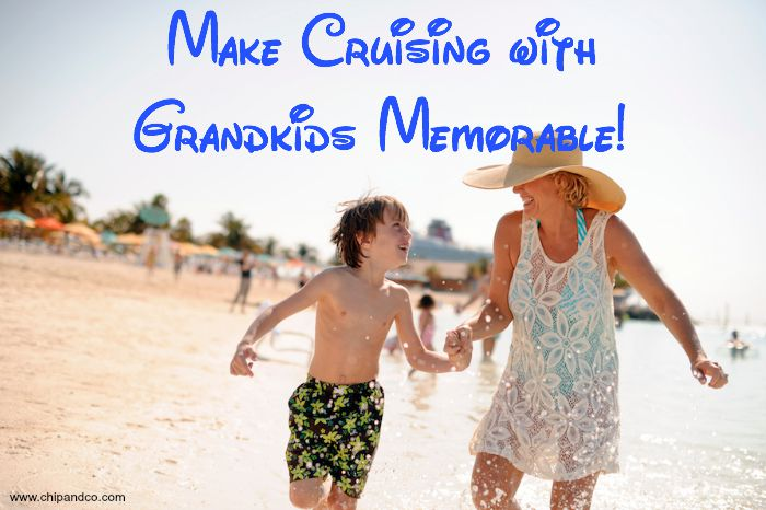 How Can I Make the Most of Cruising With My Grandkids?