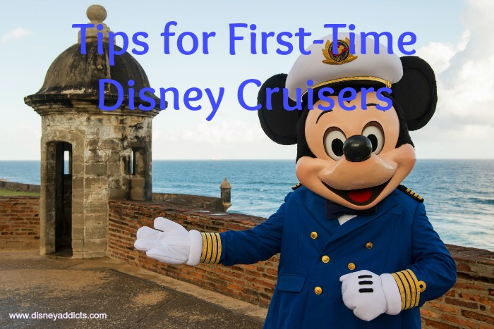 What Do I Need to Know as a First-Time Disney Cruiser?