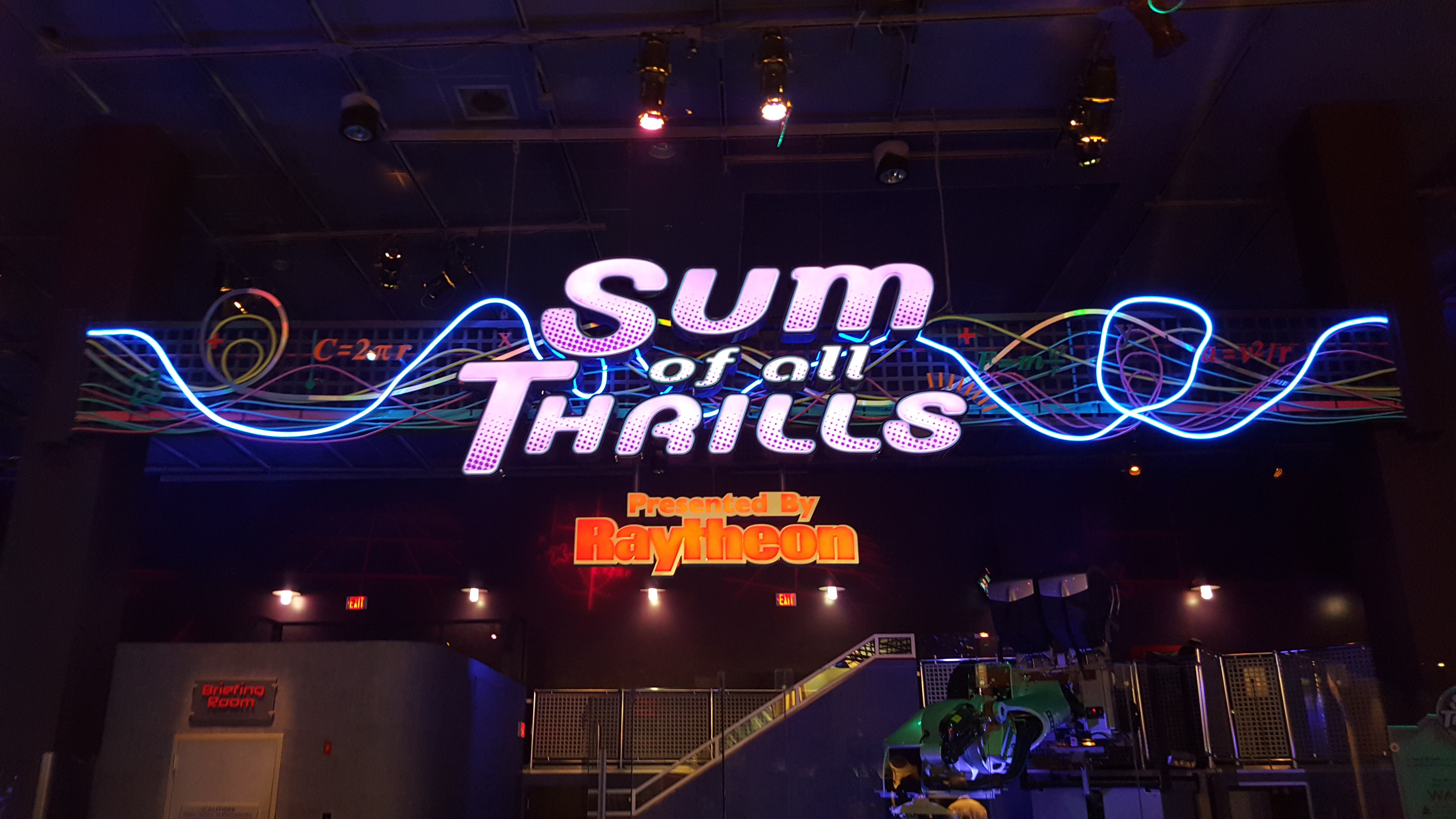What is Innoventions at Epcot?
