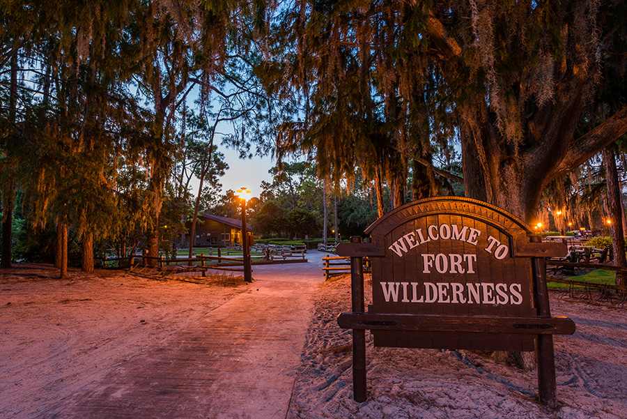 8 Reasons to Stay at Disney's Fort Wilderness Resort