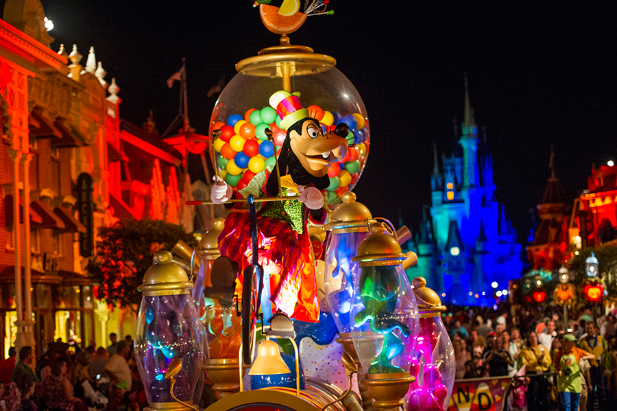 What's Coming To Walt Disney World in Fall 2016?