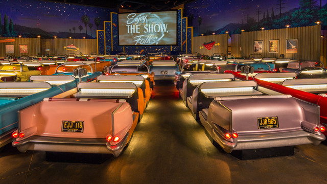6 Best Bets When Dining At Disney S Hollywood Studios