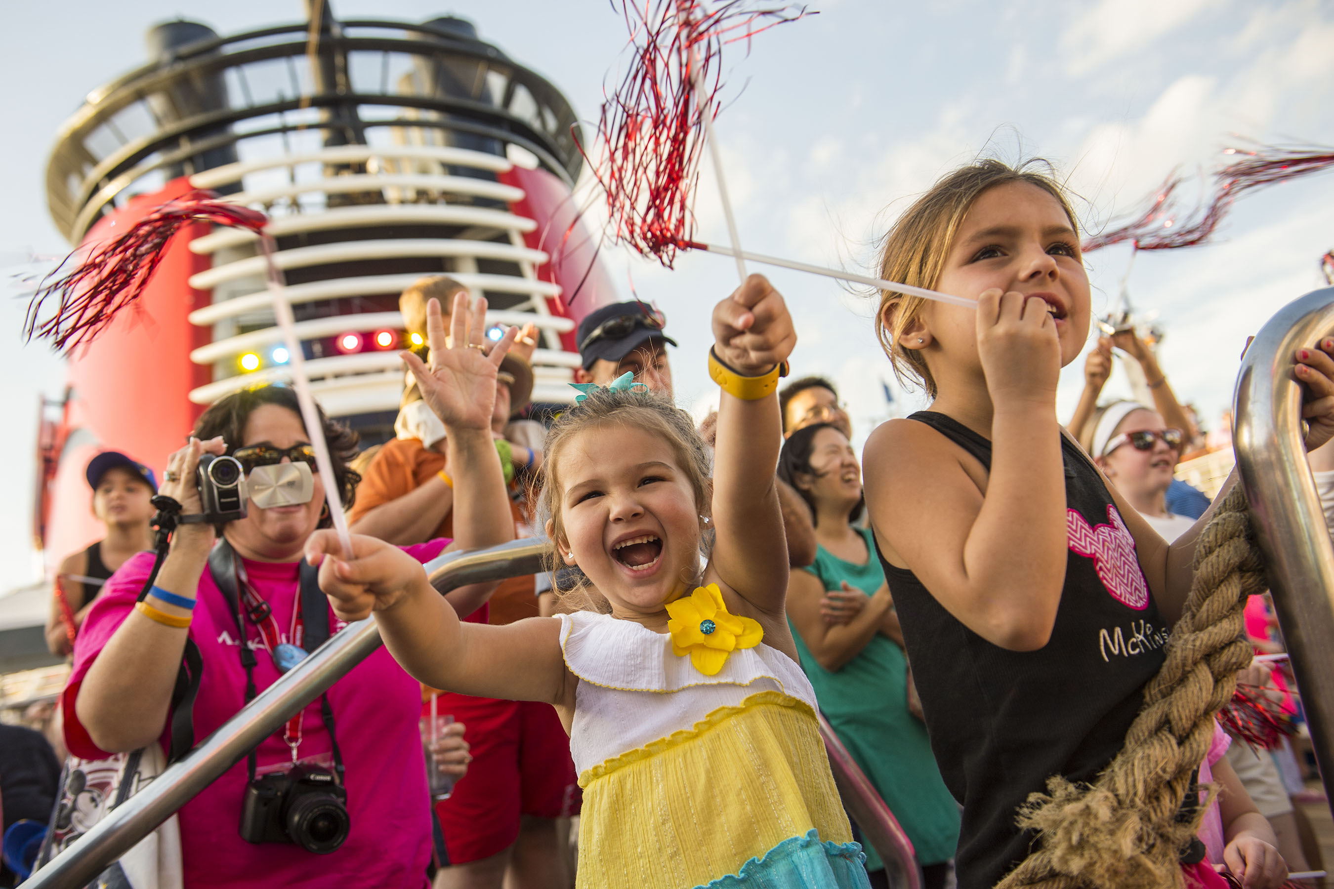 When Can I Book My Summer 2019 Disney Cruise?