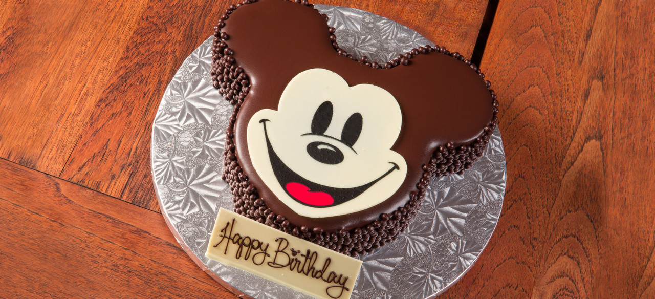 Have a Magical Birthday at Disney