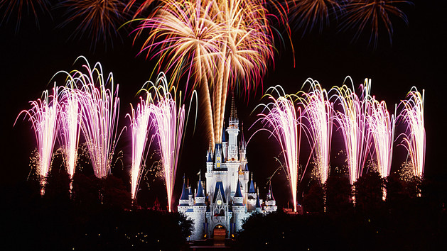A Guide to Disney World Nighttime Entertainment
