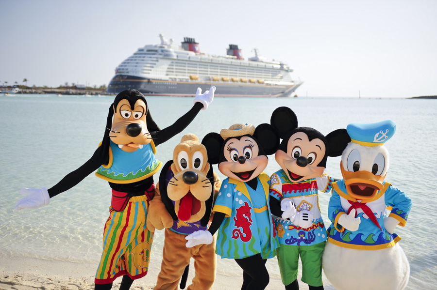 6 Ways to Get Prepped for Your Disney Cruise