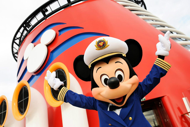10 Reasons to Sail With Disney Cruise Line