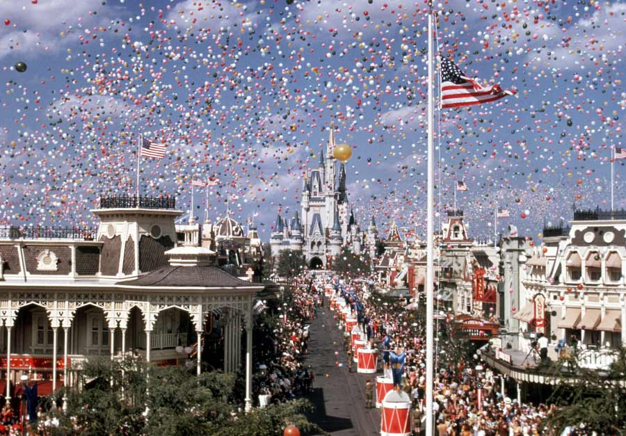 45 Things to Love About the Magic Kingdom