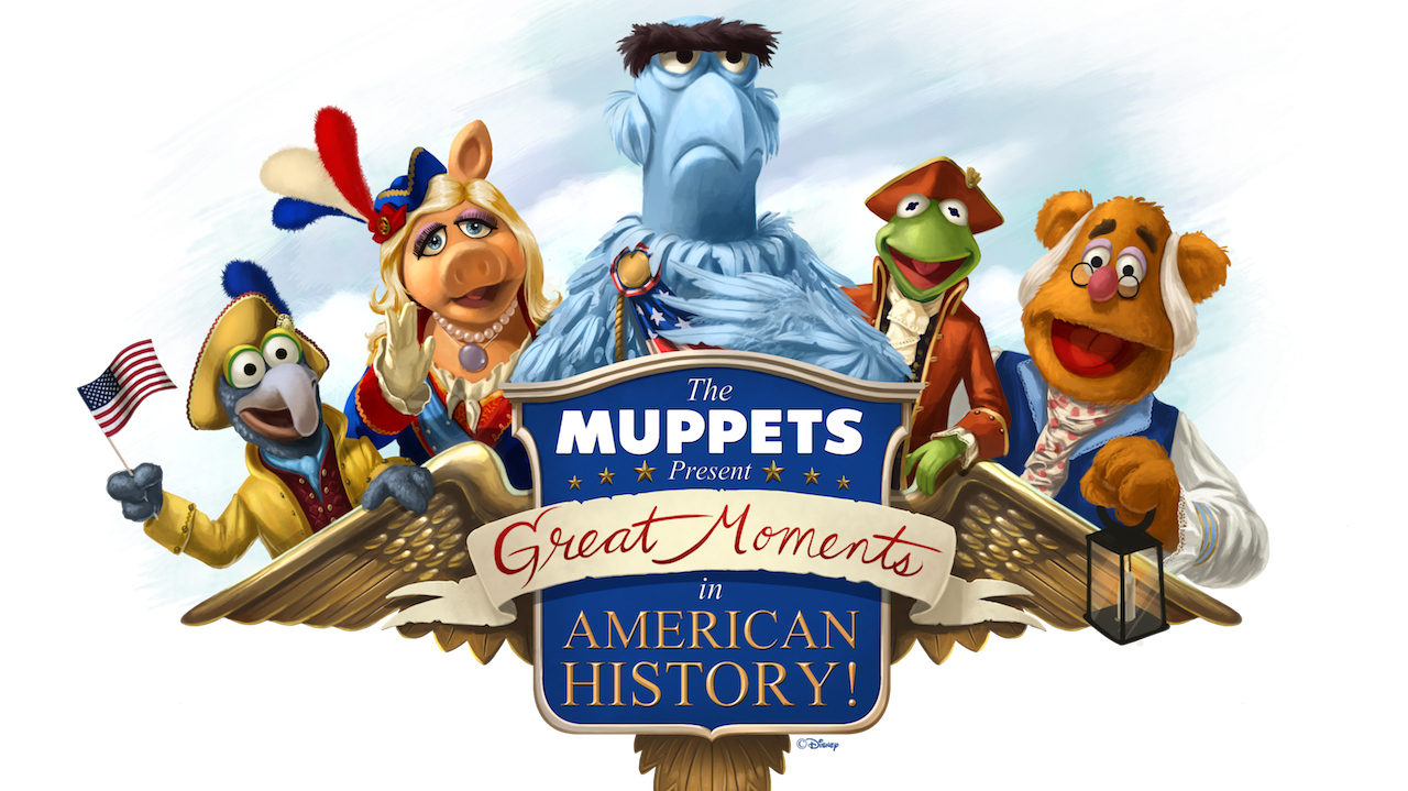 Where Can I See The Muppets at Disney World?