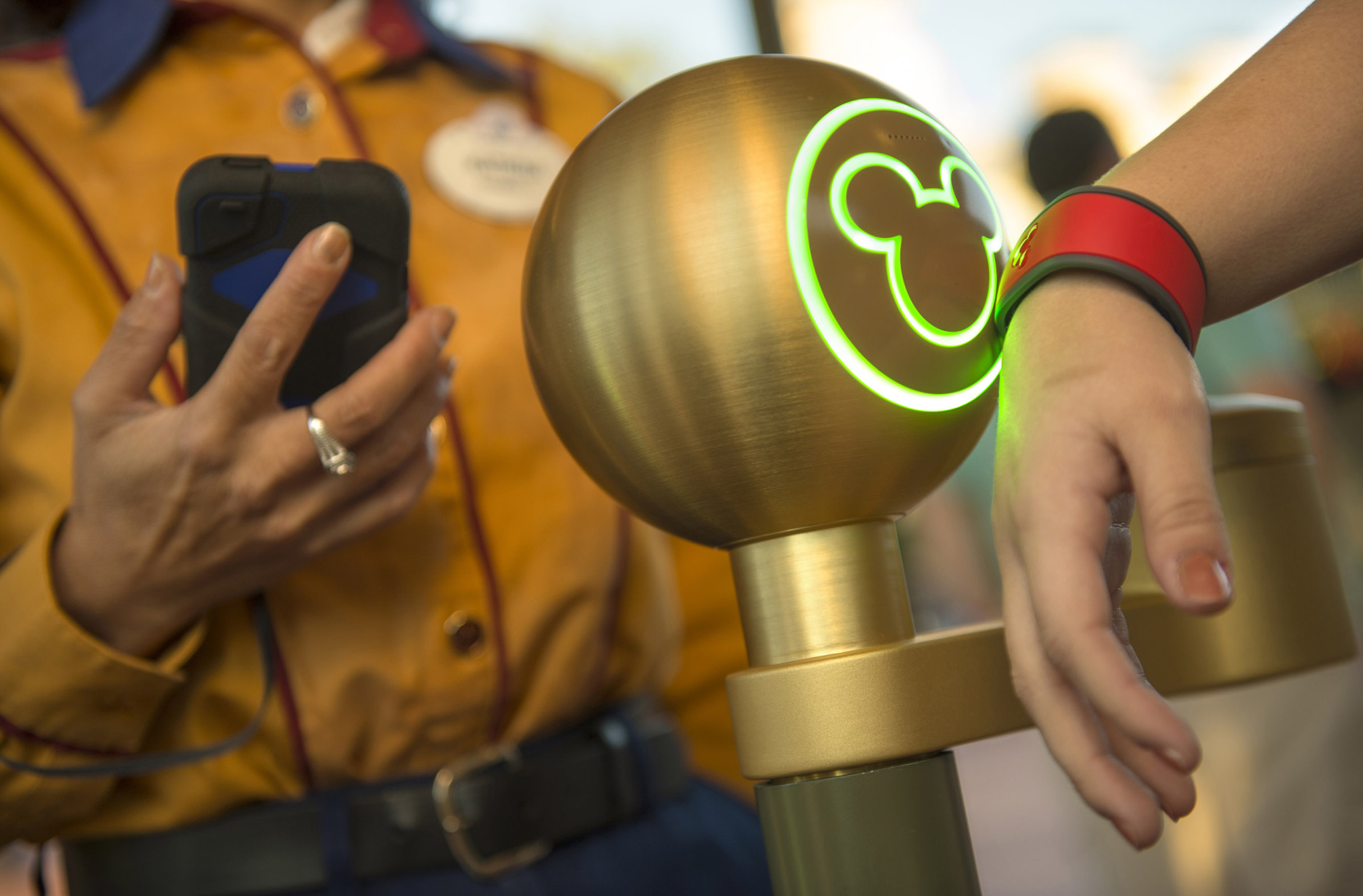 Is Disney Moving Forward With All Virtual Queues?
