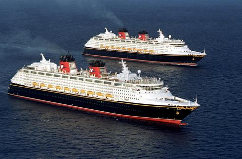 Disney Cruise Line No Longer Offers Onboard Credit When Booking Onboard