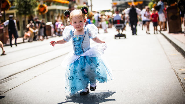 Best Attractions for Toddlers at Each Disney World Theme Park