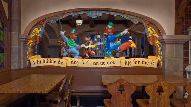 Does Disney World Offer a Meal Plan for Off-site Guests?