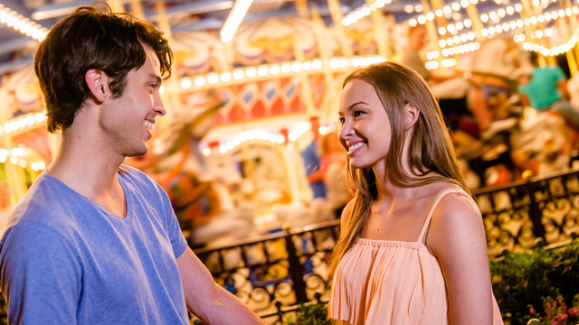 Date Night Ideas For Every Kind of Couple