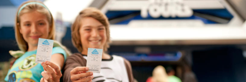 What are the New Changes for Disney World Ticket Options?