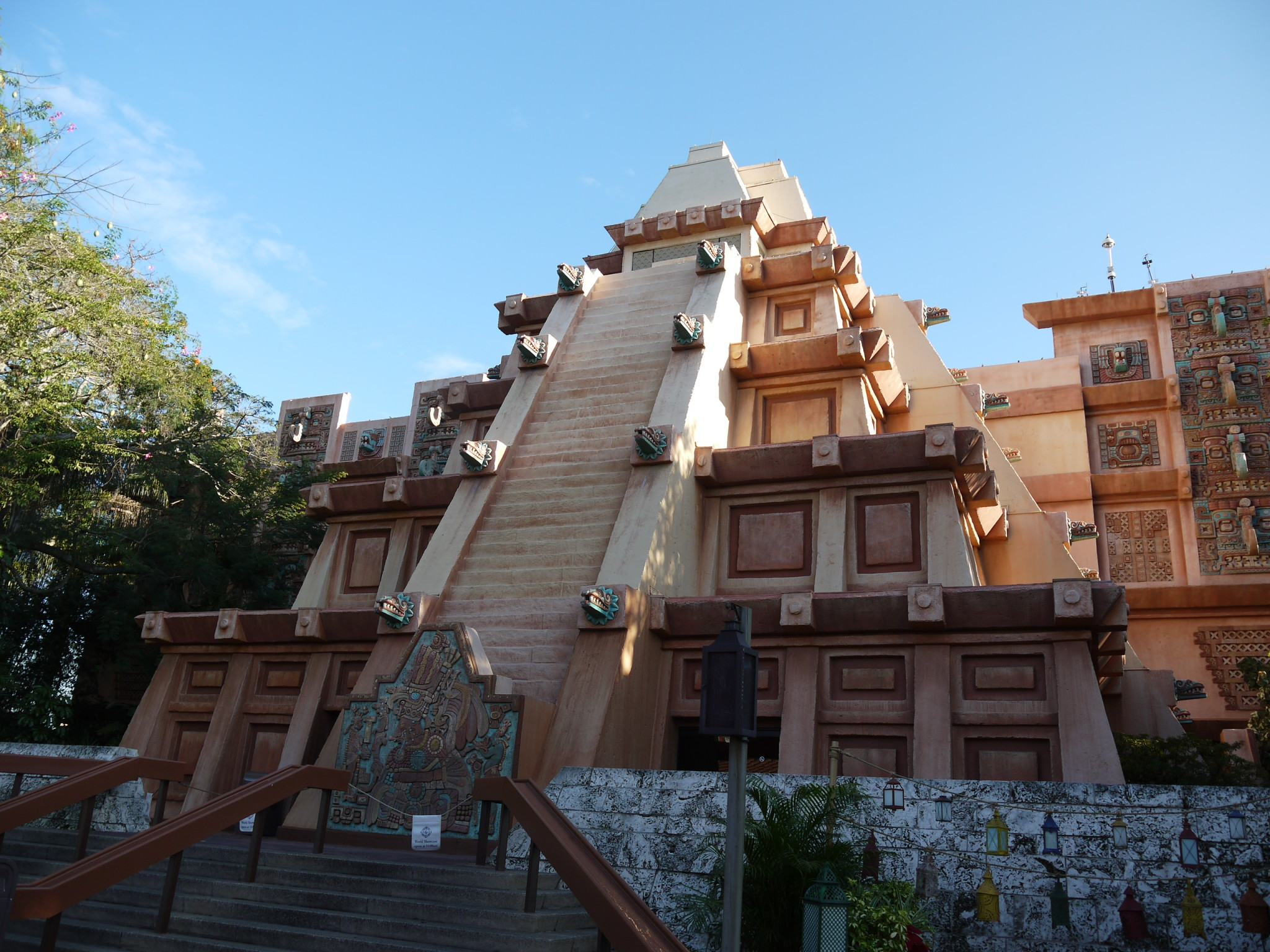 Reasons We Love EPCOT's Mexico Pavilion