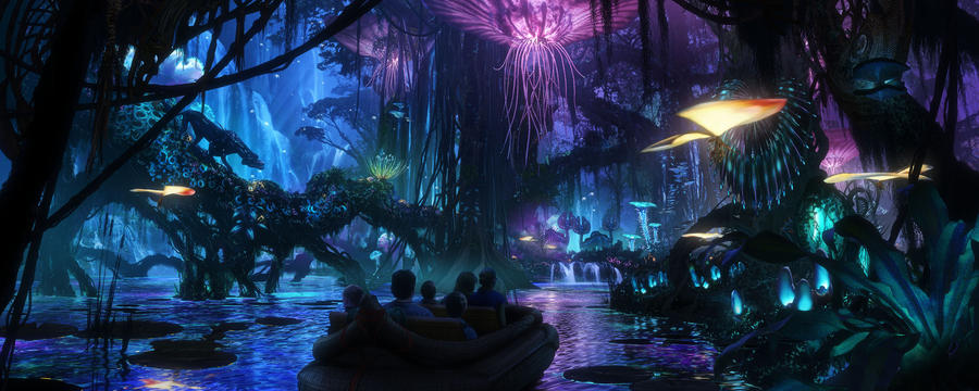 6 New Attractions and Experiences To Get Excited About at Disney World This Spring