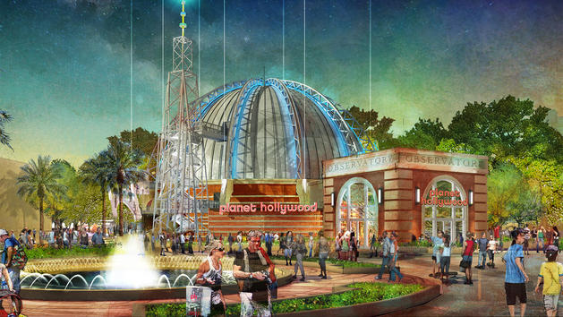 9 New Disney World Dining Options Opening in 2017