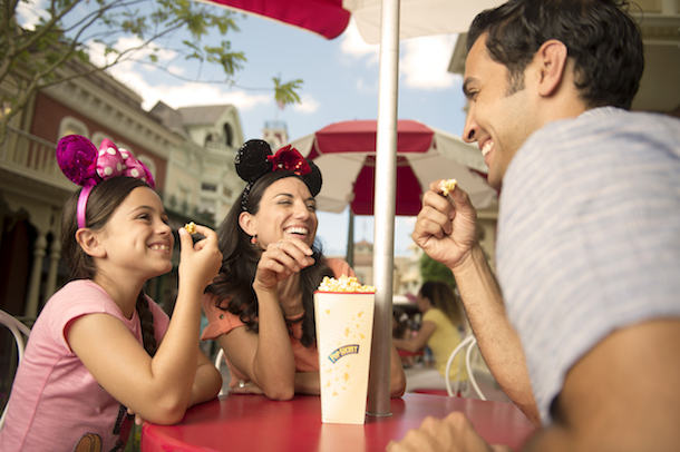 Can You Purchase a Disney Dining Plan if You Aren't Staying on Property?