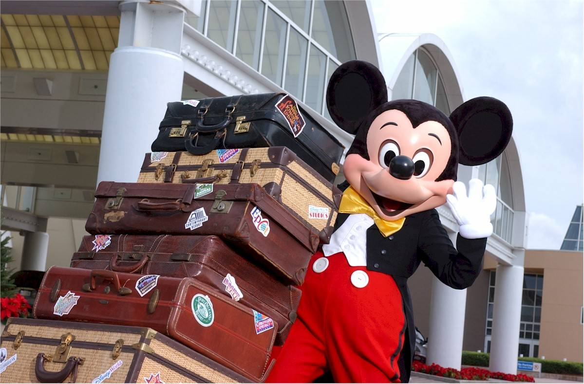 9 Must-Pack Items for Your Walt Disney World Vacation