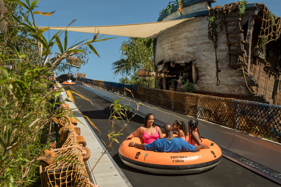 Are Disney's Water Parks Worth Visiting?