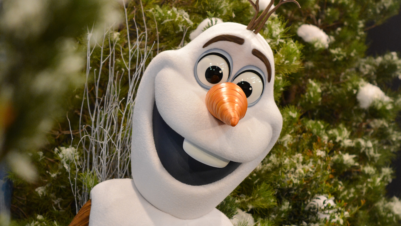 Will the Frozen Summer Games Be Back at Blizzard Beach This Year?