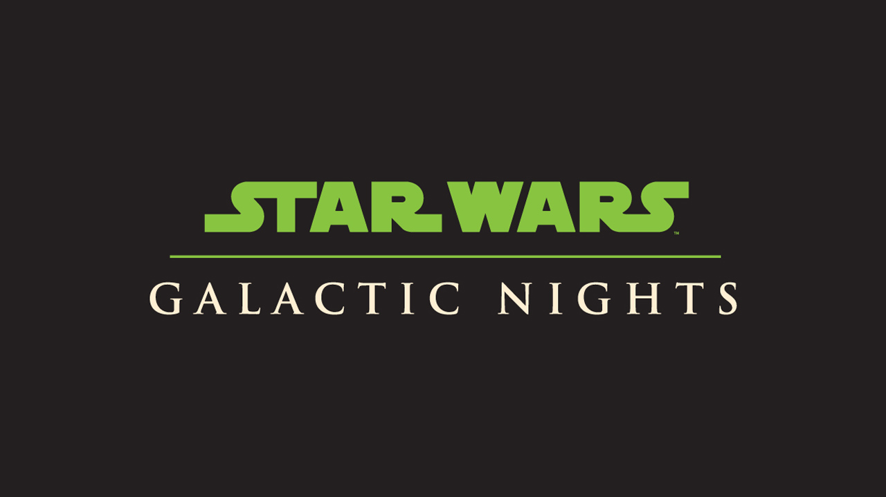 What is the Dress Code for Star Wars Galactic Nights?