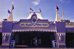 WDW Facts