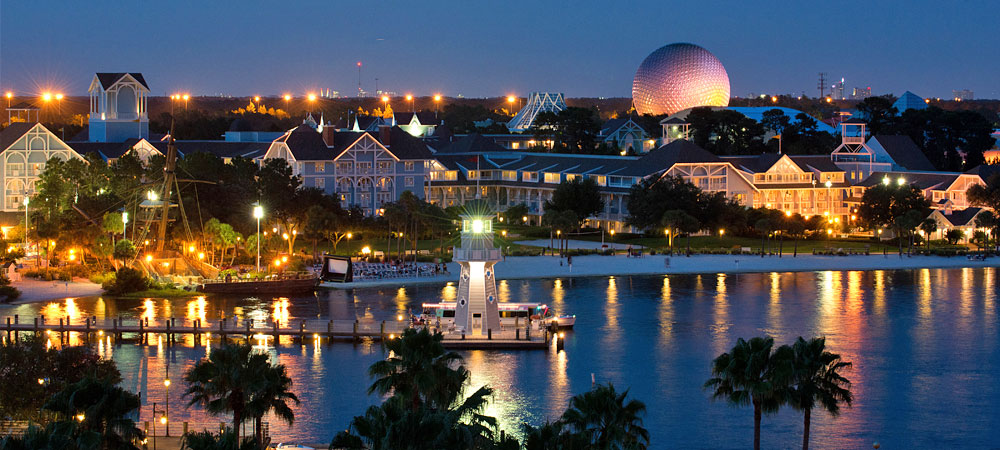 6 Benefits Of Staying At A Walt Disney World Resort