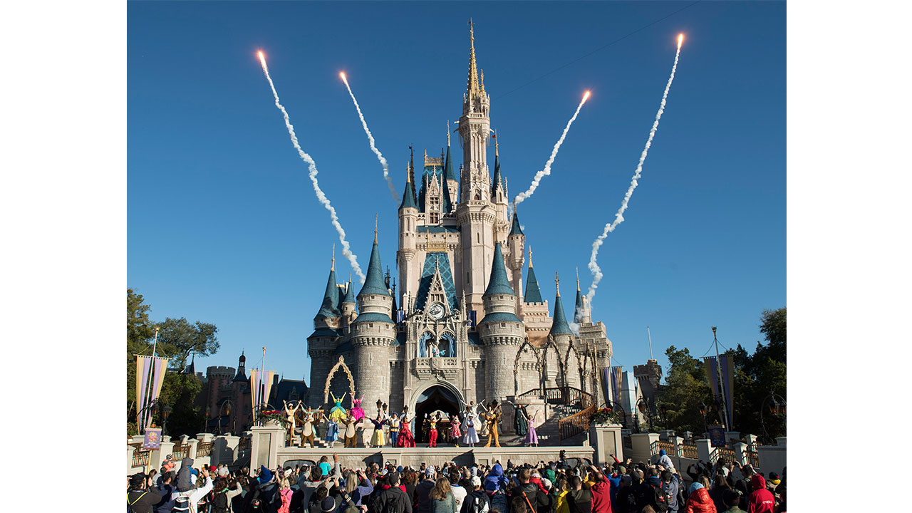 Everything You Need To Know About Magic Kingdom's Welcome Show