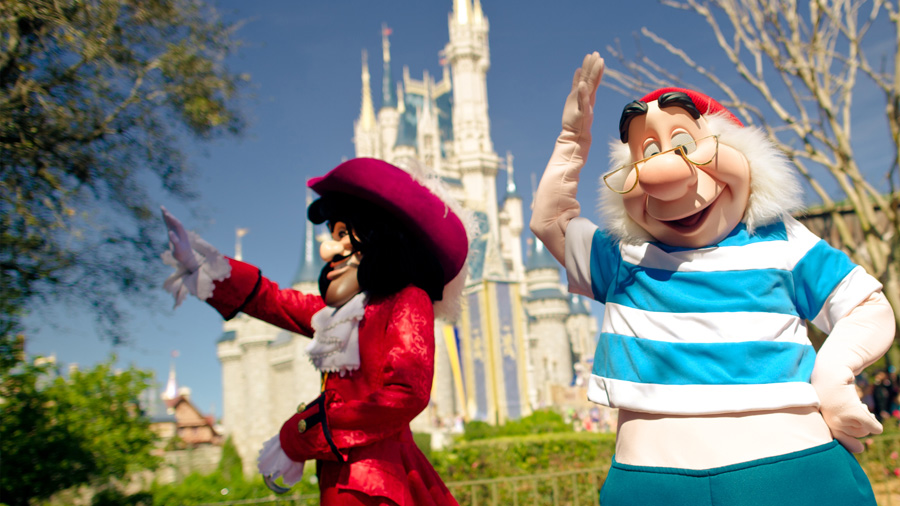 12 Must-Dos During Your Next Walt Disney World Visit