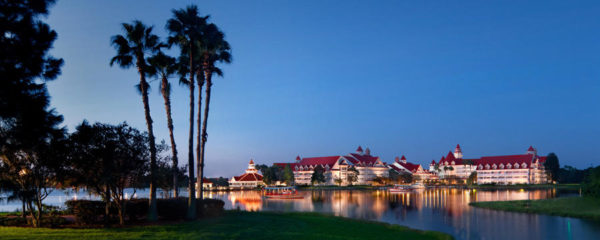 Our Favorite Walt Disney World Deluxe Resorts Ranked