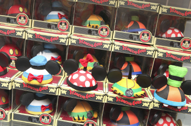 Must-Have Souvenirs For Your Next Disney Vacation