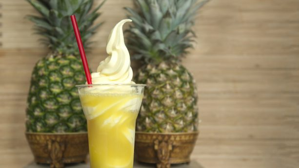 Where Can I Get a Dole Whip at Walt Disney World?