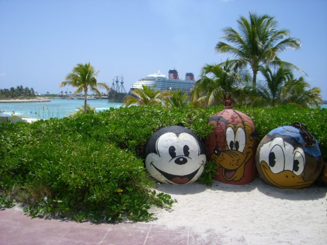 Why Should You Take a Disney Cruise Out of Port Canaveral?