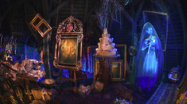6 Disneyland Attractions that May Be Too-Scary for Little Ones