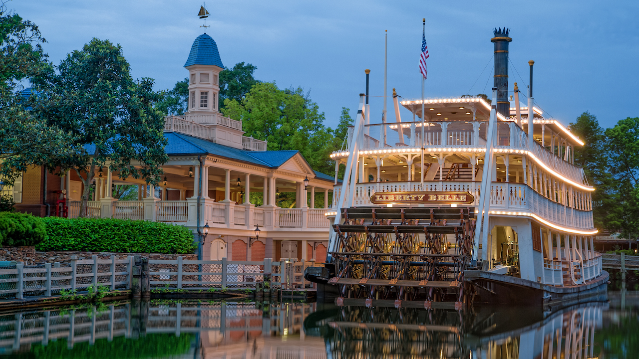 5 Noteworthy Changes Happening at the Magic Kingdom