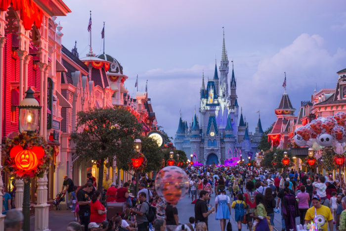 7 Spooktacular Reasons Why We Love Mickey's Not-So-Scary Halloween Party